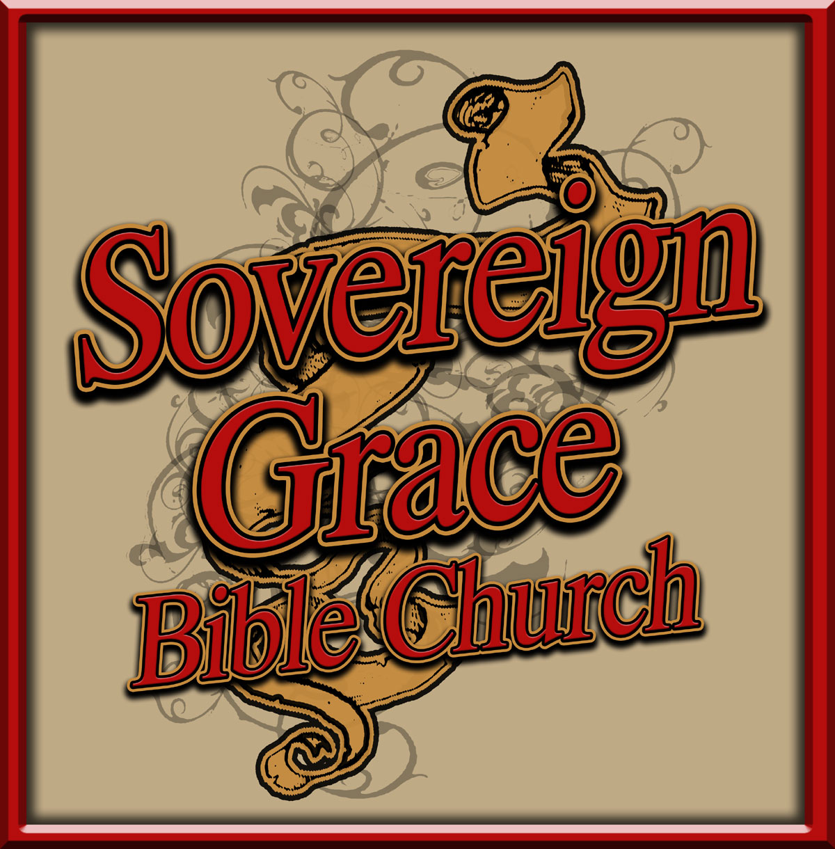 Sovereign Grace Bible Church of Ada, OK Sermons